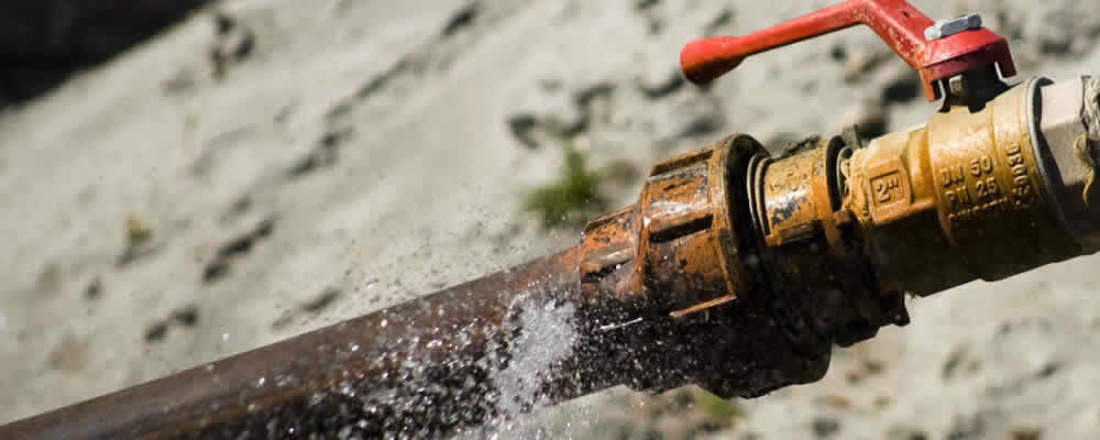 leak detection in Staten Island NY